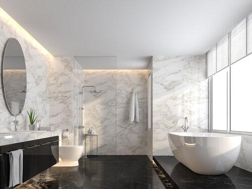 affordable bathroom designs toronto ontario