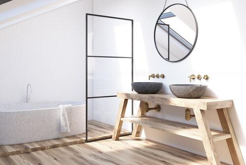 bathroom reno ideas in Toronto Ontario