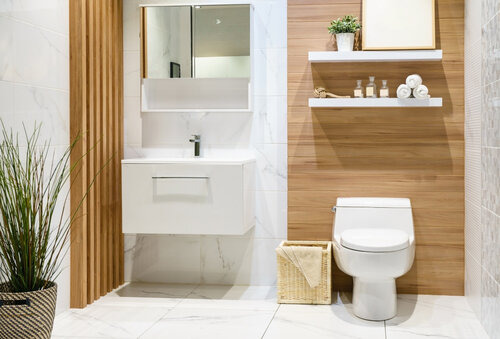 how much to renovate a bathroom in Toronto ON